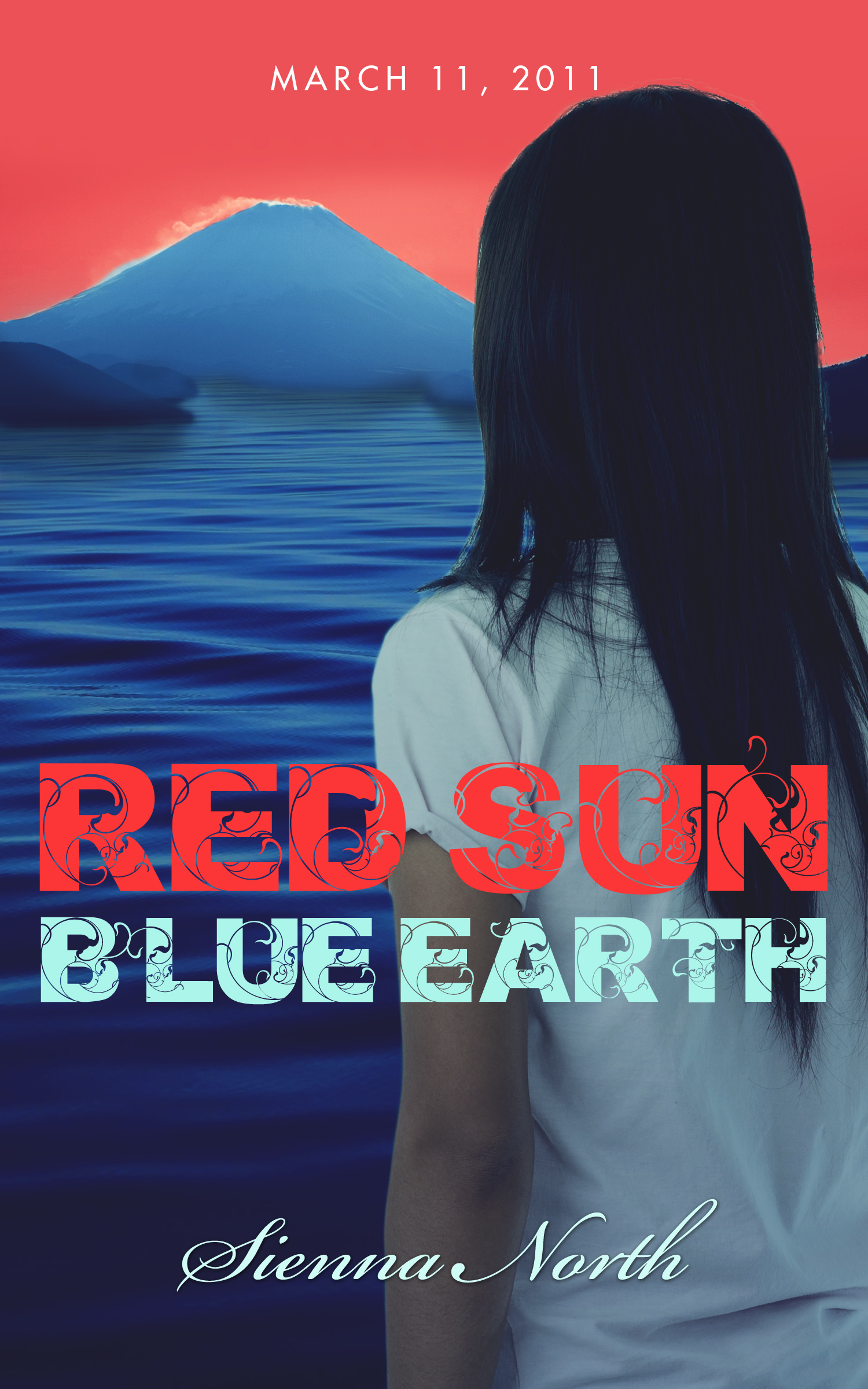 Red Sun Blue Earth book cover