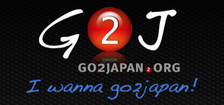 go2japan.org logo with background