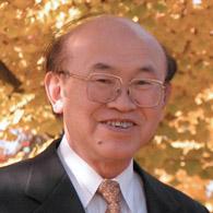 Rev. Hiroshi Kawasaki, Director of JCGI Network