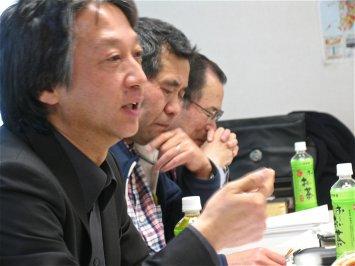 Pastor Akira Sato