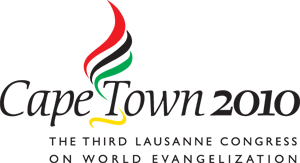 Cape Town 2010 logo