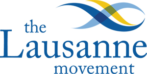 Lausanne logo