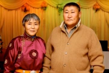 Mongolia Oct 2009