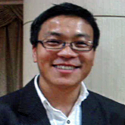 Pastor Batbold, A2•Mongolia Class 2 grad, current working team member