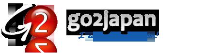 go2japan logo
