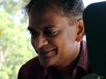 Jeyakaran Emmanuel from Chennai in South India