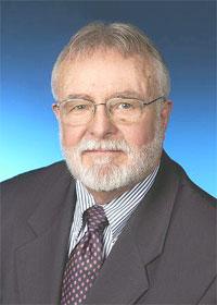 Paul McKaughan