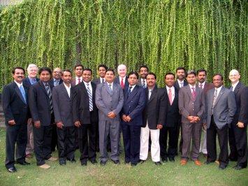 A2 /North India graduates (class 3)
