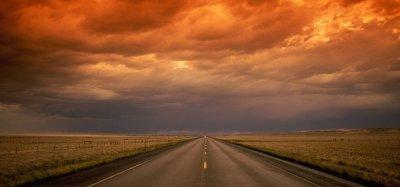 Road to far-reaching vision