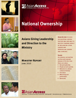 2010 Mid-Year Report (front)