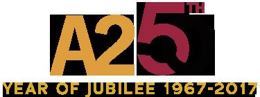 A2 50th Anniversary