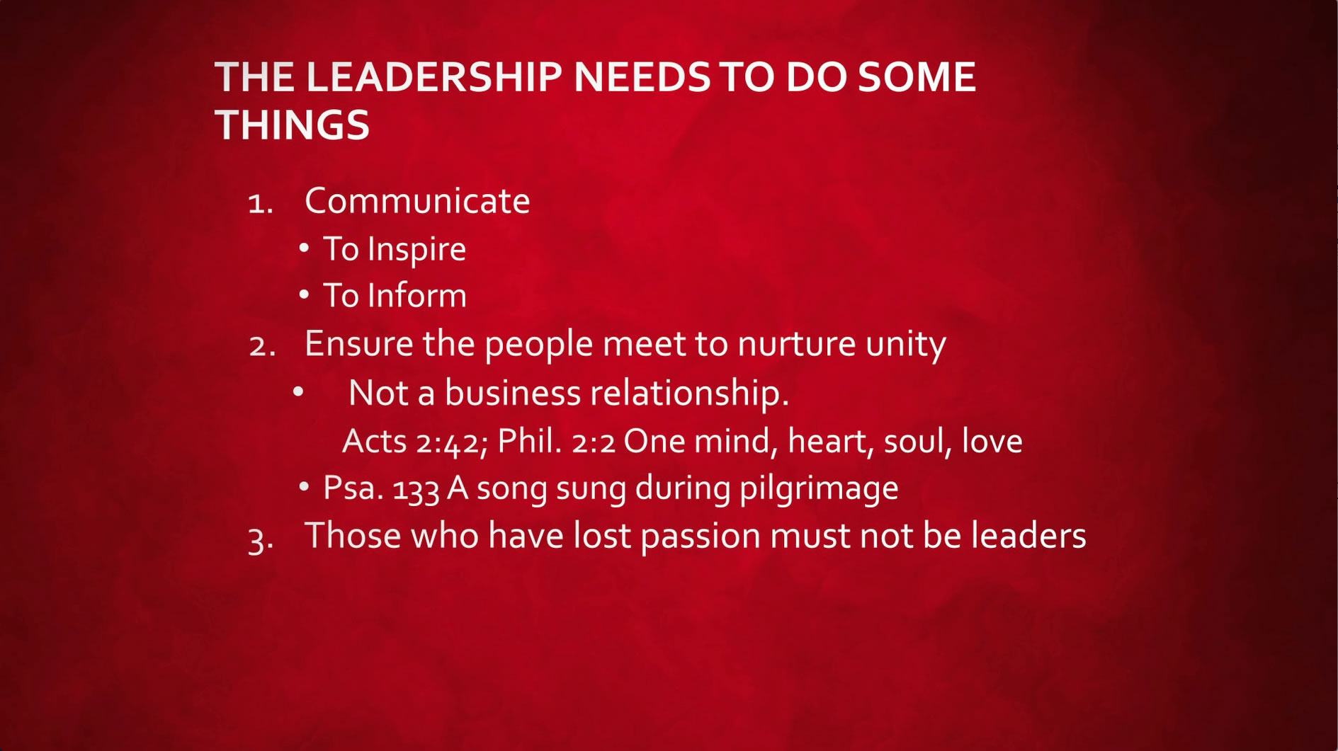 leadership needs to do some things 1889x1061