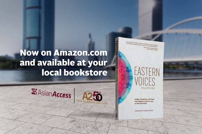 Eastern Voices, Vol. 1