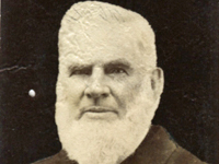 James Calvert