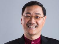 Rev. Edmund Chan