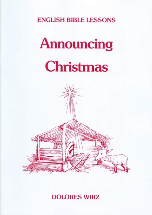 Announcing Christmas