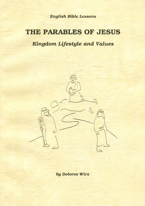 an analysis of parables in human Jesus told a brief story about a woman's determined search for what she had lost while picturing god's desire to reclaim lost human beings, it also shows that we.