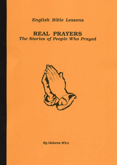 Real Prayers