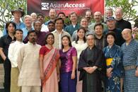 Asian Access