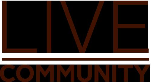 live community 500x272