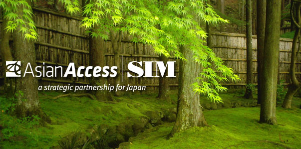 Asian Access & SIM USA launch a strategic partnership