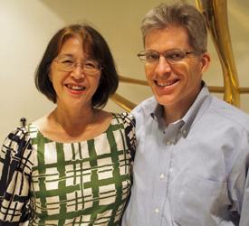 John & Eriko Houlette