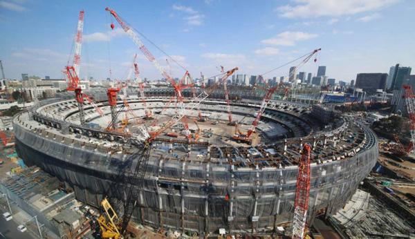 tokyo olympics 2020 stadium kyodo 600px