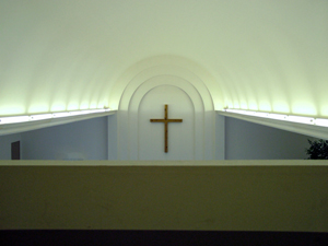 jpn church cross inside jj
