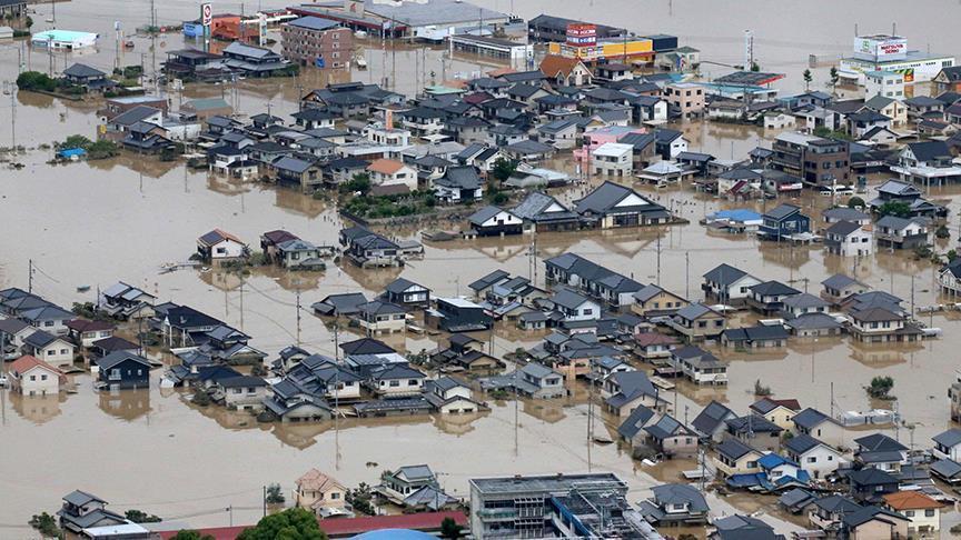 japan flood 2