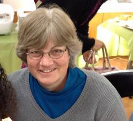 Mary Raver