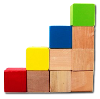 building blocks 2x