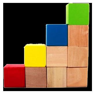 building blocks 2x