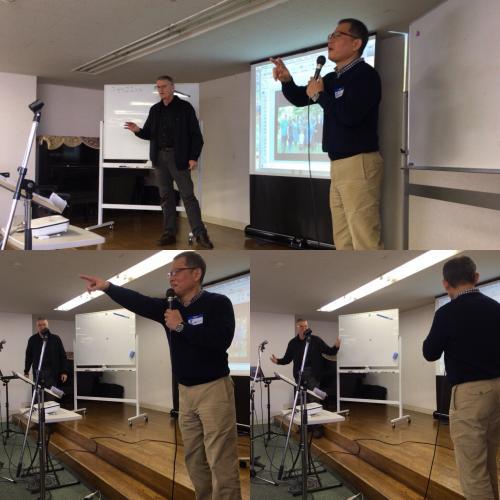 john w teaching