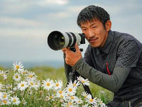 mon ideree photographer