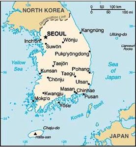 East Korean Bay Asian Access - ...